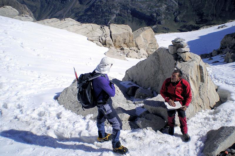 Alta Montaña segura
