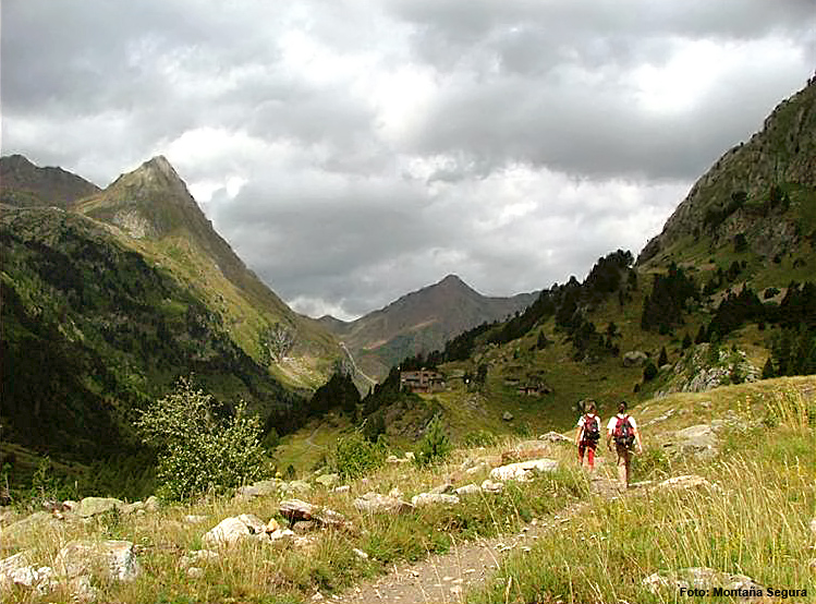 Meteo de montaña